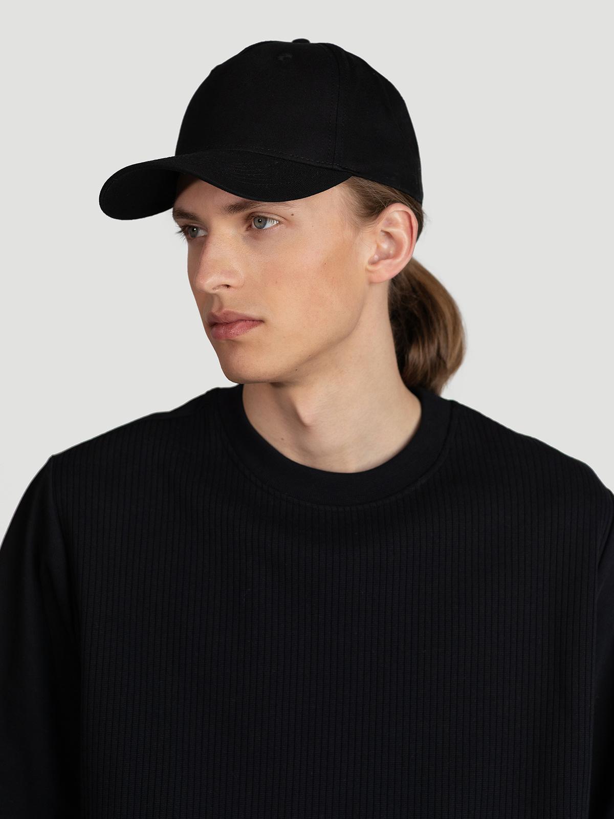 Slope Caps  Black 1