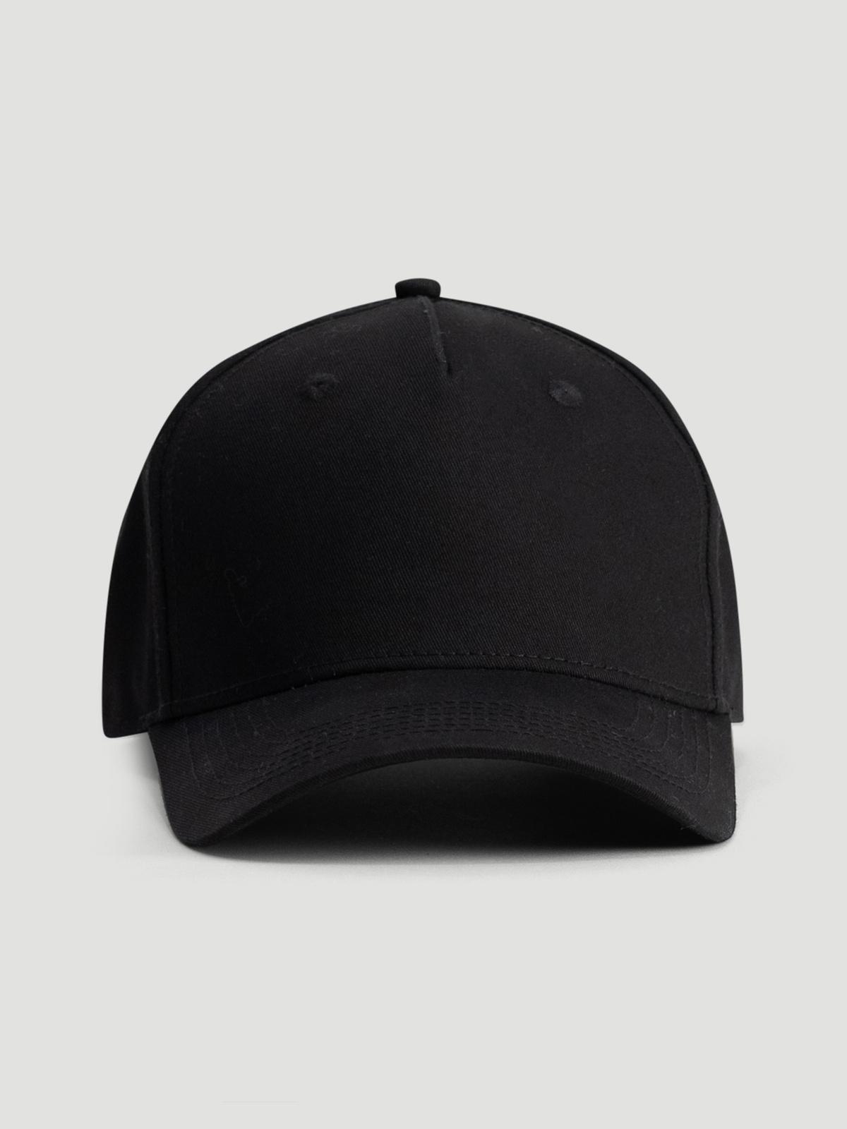 Slope Caps  Black 3
