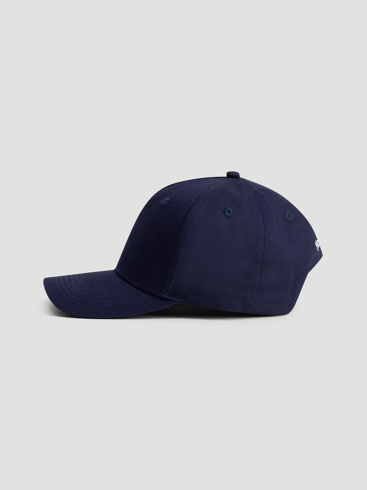 Slope Caps  Navy 0