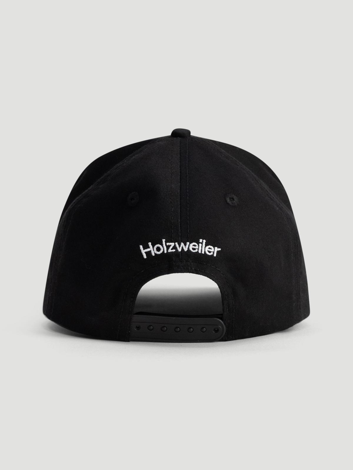 Slope Caps  Black 4
