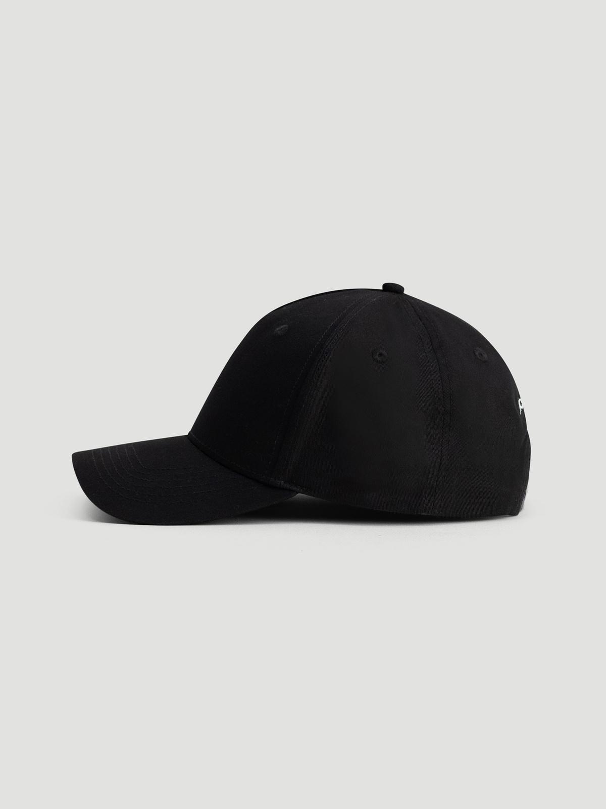 Slope Caps  Black 0