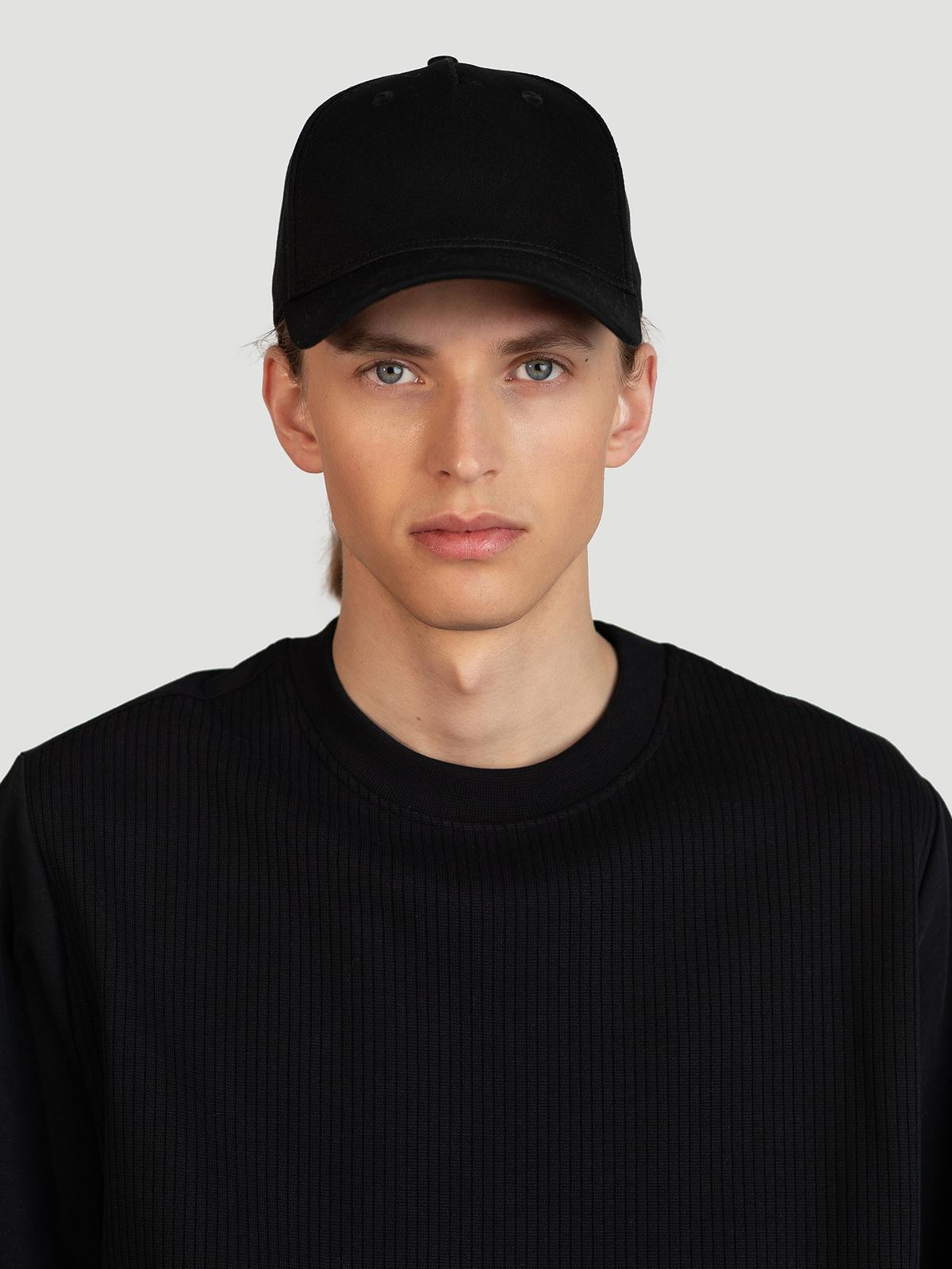 Slope Caps  Black 2