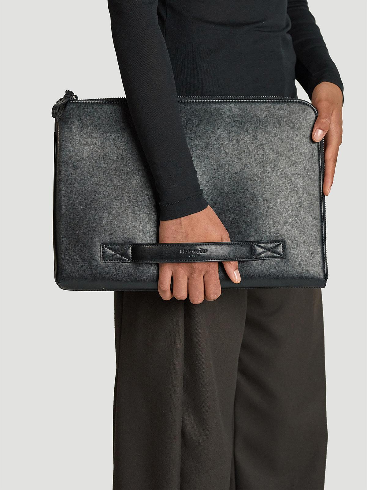 Tata Bag  Black 1