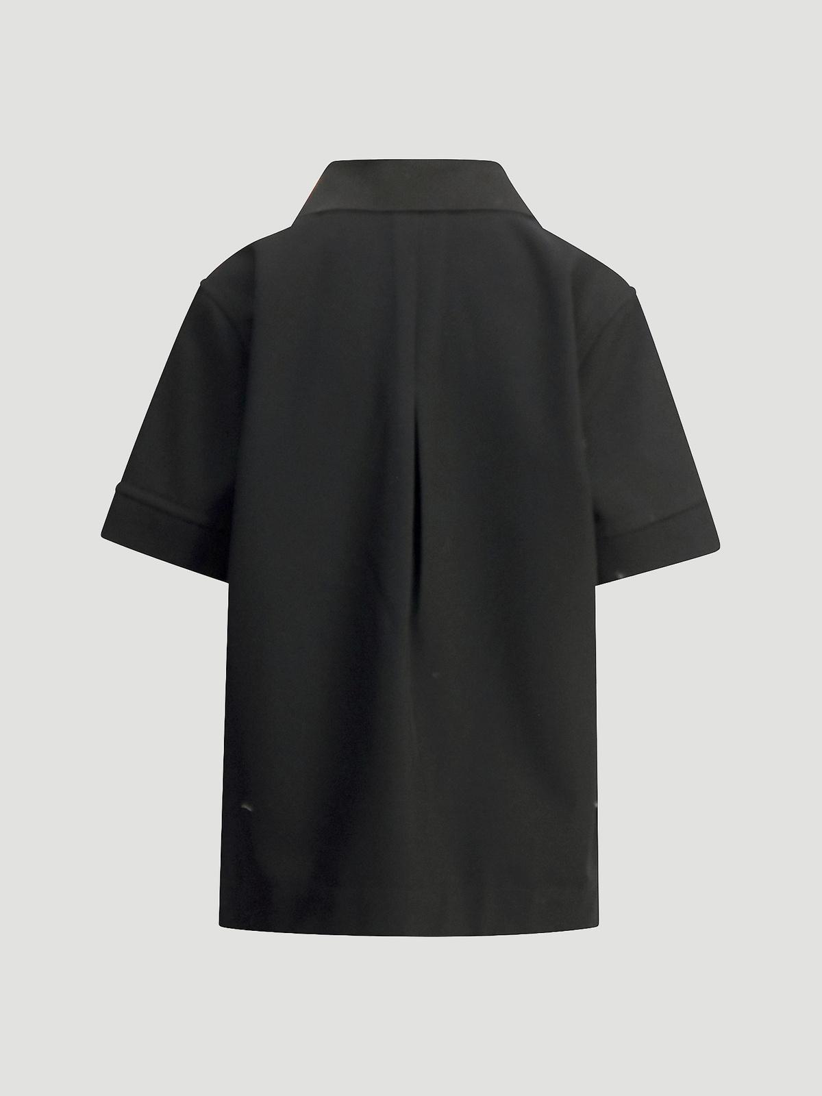 Melancholy Shirt  Black 6