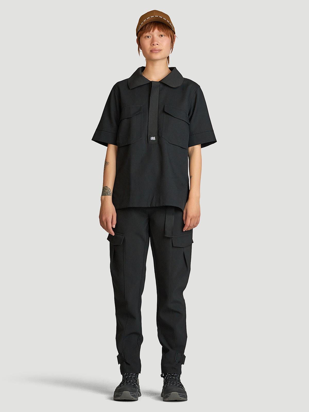 Melancholy Shirt  Black 4