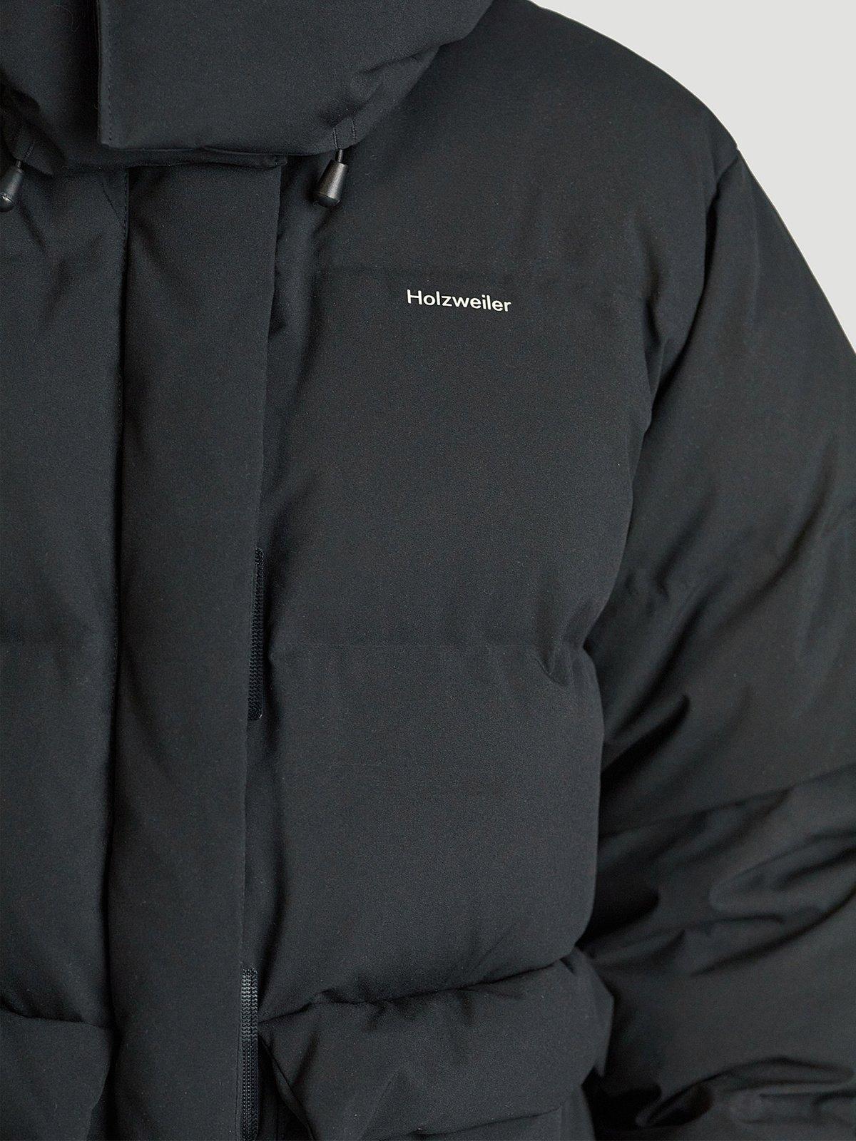 Besseggen Down Jacket Black 1