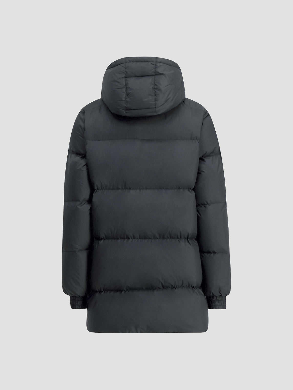 Sol Down Jacket Black 6