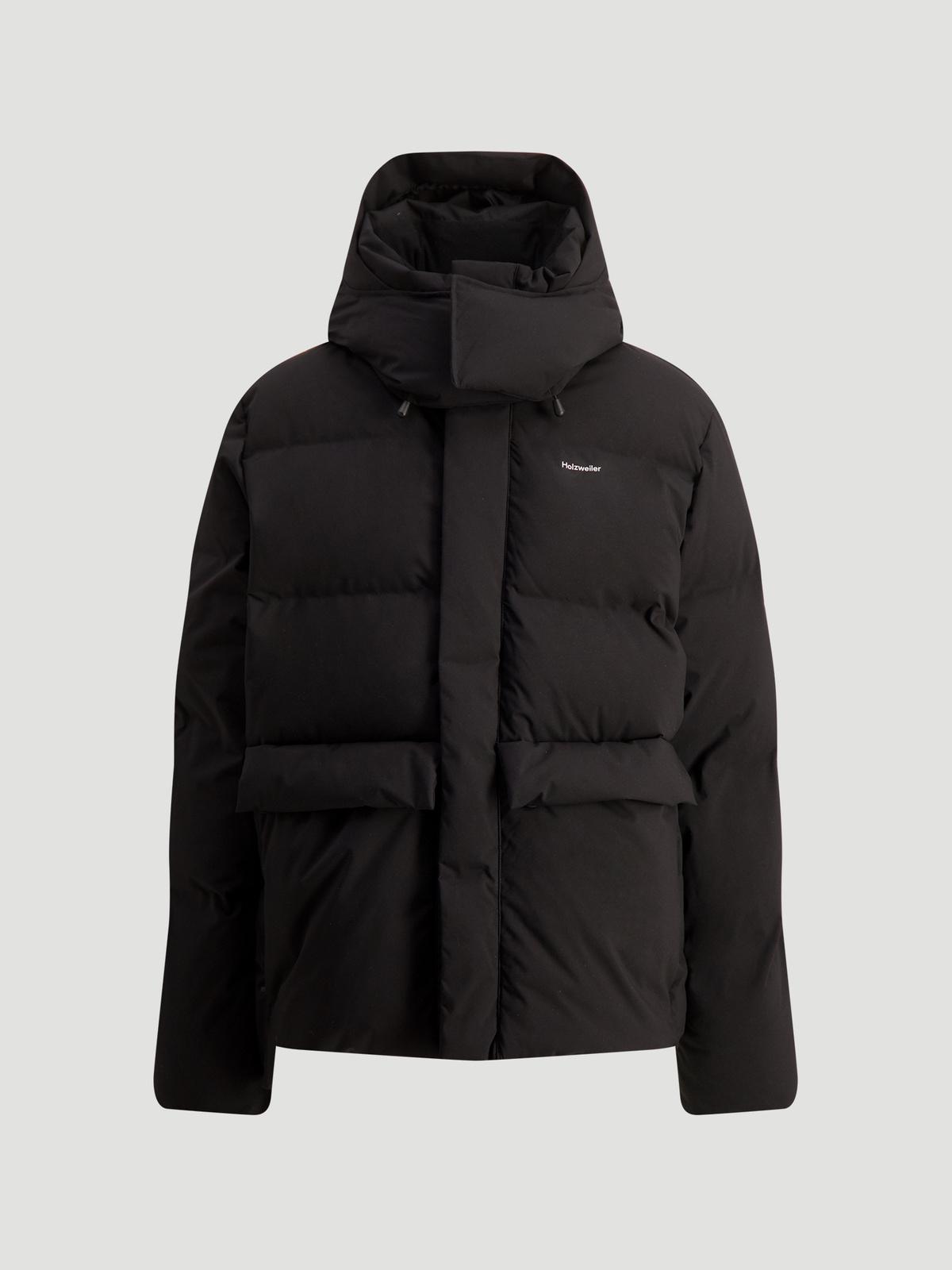 Dovre Down Jacket Black 5