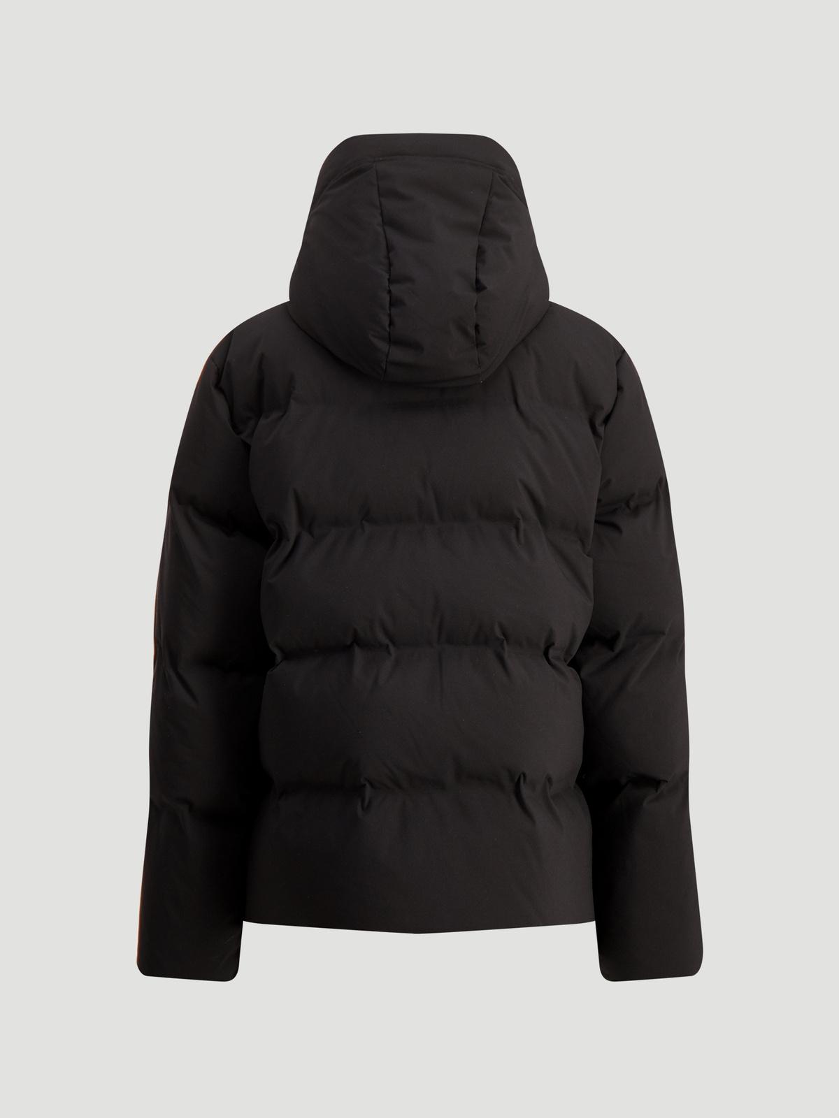 Dovre Down Jacket Black 6